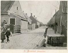 Sint-Annaland - Serc