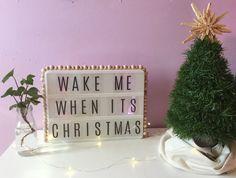 Led Light Box, Happy Birthday, Homes, Christmas, Happy Brithday, Xmas, Houses, Urari La Multi Ani, Happy Birthday Funny
