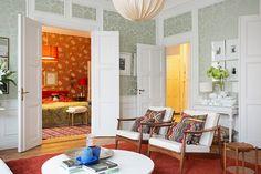 http://inredningsvis.se/dagens-decor-crush-bohemiskt-classy-i-sthlm/    Dagens decor crush: Bohemiskt Classy i STHLM