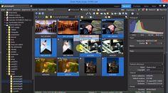 úprava fotek online Zoner  - Josef Cvrček - díl 1