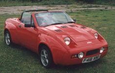 Midas Gold  1985 Car Makes, Kit Cars, Hello Everyone, Cool Cars, United Kingdom, Cool Stuff, Gold, Smile, England