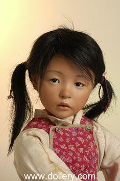 Dolls by Bets Amy Van Boxel Reborn Toddler, Toddler Dolls, Child Doll, Reborn Baby Dolls, Reborn Child, Lifelike Dolls, Realistic Dolls, Ooak Dolls, Art Dolls