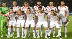 تونس تتعادل وديا مع موريطانيا