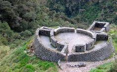 Runkurakay Peru   Adventuring with the Incas