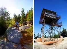 Essential Weekend Guide to Acadia National Park and Bar Harbor Maine » Carry-On Traveler Acadia National Park, National Parks, Bar Harbor Maine, Travel, Viajes, Destinations, Traveling, Trips