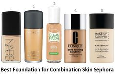 Sephora Skin Products for Combination Skin