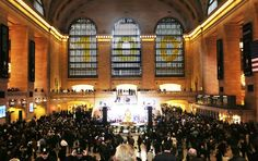 5 Things You Didn't Know About Grand Central Terminal, Plus More in Online Exhibit