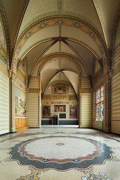 Rijksmuseum: The Great Hall