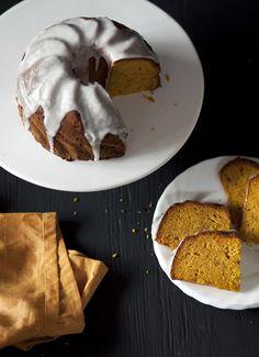 with pumpkin inside Muffin, Pumpkin, Treats, Baking, Breakfast, Food, Cakes, Drink, Yogurt