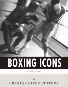 Free Book - Boxing Icons: The Lives and Legacies of Muhammad Ali and Mike Tyson is free in the Kindle store, courtesy of the Charles River Editors.