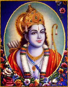 ` Jai Shree Krishna, Radha Krishna Love, Jai Hanuman, Hare Krishna, Tanjore Painting, Krishna Painting, Hindu Deities, Hinduism, Lord Sri Rama