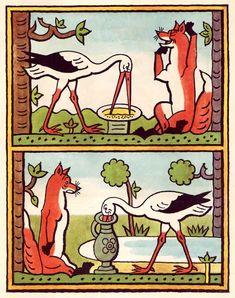 Veselé obrázky Josefa Lady, verše Pavel Šrut - Hledat Googlem