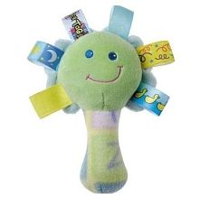 """Taggies See Me Rattle - Green - Taggies - Toys""""R""""Us"""