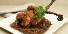 This game recipe from Martin Wishart matches roast pheasant with comforting Puy…