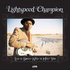 Life Is Sweet! Nice to Meet You, #LightspeedChampion 2010, http://www.roeht.com/life-sweet-nice-meet/ #welovemusic #vinyl #vinyloftheday