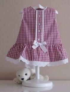Resultado de imagem para vestidos bebe vintage
