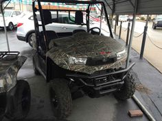 New 2014 Kymco UXV500iHE ATVs For Sale in Pennsylvania. 2014 KYMCO UXV500iHE,