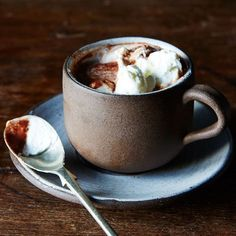 The owners and chocolatiers of some of the best hot chocolate sources in New York City share their tips for the perfect cup.