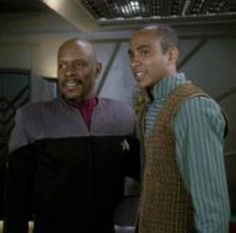 Star Trek Where Are They Now? - Cirroc Lofton Deep Space 9, Star Trek, Stars, Starship Enterprise, Sterne, Star
