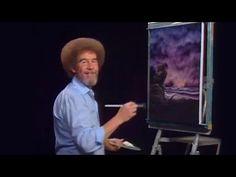 Bob Ross - Snowbound Cabin (Season 24 Episode 13) - YouTube