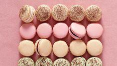 French Macarons Basic Recipe