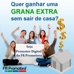 https://www.frpromotora.com/45703415 Aumente sua renda , com ganhos semanais e mensais . Podendo ser superior á R$ 10.000 ou mais . Como promotor digital da FR Promotora , voçê irá divulgar ...