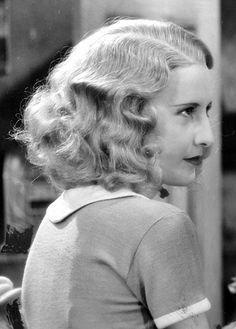 Barbara Stanwyck , Baby Face (1933)