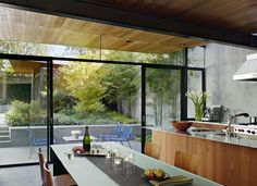 Pictures - Diamond st Project - Kitchen/Dining/Rear Garden - Architizer
