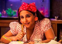 "[Video ] Vidya Balan and Emraan Hashmi Starer ""GHANCHAKKAR"" Theatrical Trailer."