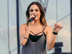 New Music From Jana Kramer is On The Way