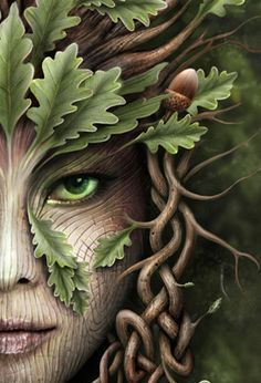 The Significance of Green Green has been known for untold ages as the colour of the fairy. Green was so universally recognised, as the colour of the fairy that many in Scotland refused to wear it a… Fantasy Kunst, Fantasy Drawings, Connemara, Celtic Art, Celtic Fantasy Art, Celtic Dragon, Fairy Art, Colouring Pages, Coloring Books