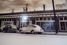 Vintage photo:  Frito factory, Dallas, Texas, 1950s by coltera, via Flickr