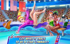 Free Amazon Android App of the day for 8/04/2017 only!   Normally $0.01 but for today it is FREE!!   Gymnastics Superstar – Get a Perfect 10! Product features Become a famous gymnast! Compete in the Olympics and win gold! Choreograph your own gymnastics moves!