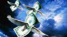 Денежная магия. Что любят деньги