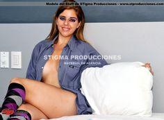 STigma Model: Mimi Photographer: Hugo Sifuentes Domenack Production and Casting: STigma Producciones Location: STigma Photo Studio CONTACT: stigmaproduccione... (Not allowed to use the present picture, totally or in part without the previous autorization of the autor) #Model #Book #Portfolio #Portrait #Bikini #SexyGirl #Mimi #Playboy