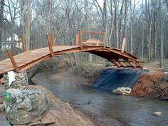 23 Best Ponds Dock Bridges Images Bridges Garden