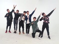 VIXX on Weekly Idol