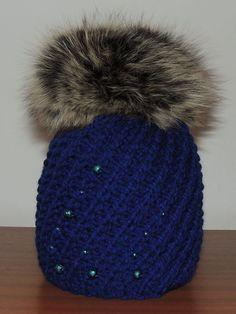 koulich modrý