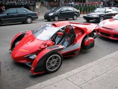cool car | That would be cool, hoping they would use either hydrogen or ...