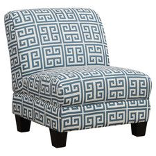 Ludlow Slipper Chair