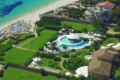 #aerial #view #baia di nora