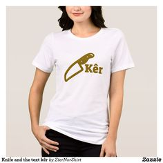 Discover a world of laughter with funny t-shirts at Zazzle! Tickle funny bones with side-splitting shirts & t-shirt designs. Laugh out loud with Zazzle today! Fitness Motivation, Girls Wardrobe, Comfy Casual, Shirt Style, Fitness Models, Shirt Designs, T Shirts For Women, Long Sleeve, How To Wear
