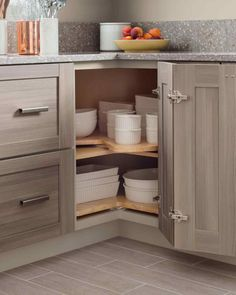 When kitchen space is limited, a thoughtful and efficient design is integral to making the most of every square inch. Whether you rent or own your home, these creative small-kitchen ideas will maximize your room's dimensions.