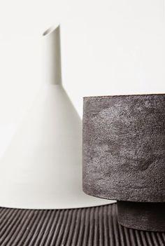 Stil Inspiration / Anna Lerinder at Konsthantverkarna // #Architecture, #Design…