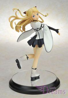 #anime #figure #alvis