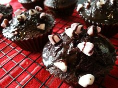Scan Bran Rocky Road Muffins ==> http://loseweightlookfab.com/scan-bran-rocky-road-muffins/