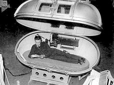 retro bomb shelter - Google Search
