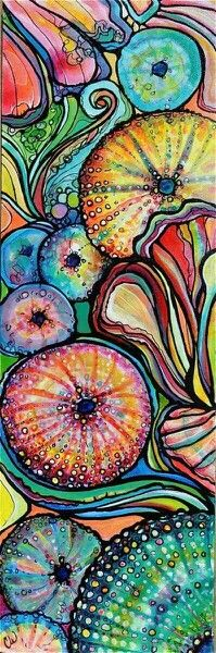 Watercolor Intermediate lesson #1