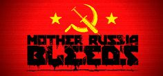 Mother Russia Bleeds - A Streets of Rage/Hotline Miami Hybrid Releases today! (PC)