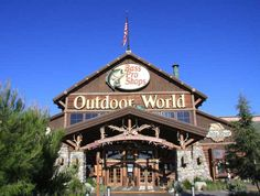 Bass Pro Shop, Rancho Cucamonga, California